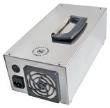 Generador de ozono Profesional Producción 270 mg/h - Cobertura 45 m² hora