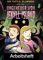 Die Tuttle-Zwillinge und das Ungeheuer von Jekyll Island - Arbeitsheft (pdf)