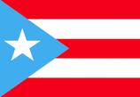 Bandera de Puerto Rico-1895