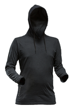 Pfanner® Hooded T-Shirt