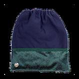 GreenVelvet (Blau/ Grün (samtig) )