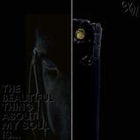 XH|DESIGN - BLACK SOUL