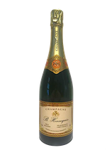 B. Hennequin brut tradition