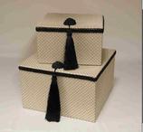 Jennifer Taylor ジェニファー・テイラー カルトナージュ Givet 32890BX BOX2Pセット