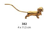 リングホルダー DOG 犬 真鍮 イタリー製 キャット スティラーズ STILARS 388284