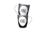 Tasse King of the Day