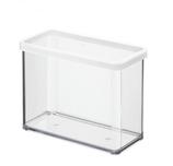 Premiumdose LOFT 2,1 transparent/ weiss