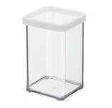 Premiumdose LOFT 1l transparent/ weiss