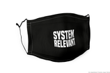 Stoffmaske System Relevant