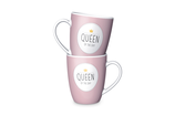 Tasse Queen of the Day