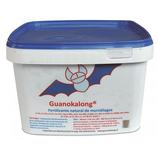 Guano de murciélago en polvo 25 kg*