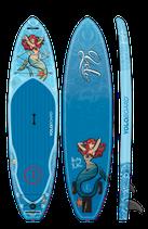 11' inflatable Yolo board