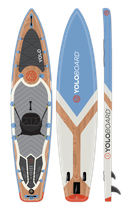 12'6 Inflatable - Fisher