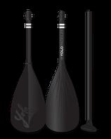 Black Yolo Paddle