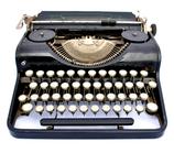 PC-Schreibmaschine 2013 - V 2019