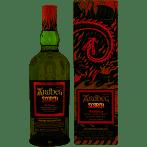 Ardbeg Scorch extrastark gekohlten Ex-Bourbon-Fässern