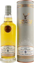 Caol Ila 13 y.o. G&M New Range 43,0% 0,7l