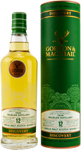 Balblair 12 y.o. G&M New Range 43,0% 0,7l