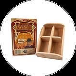 Aromatic Box für Brot