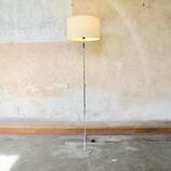 Vintage design lamp uit de jaren 60