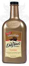 Chocolate Obscuro DVGSauce