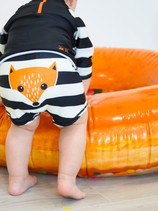 UV-Badeset Fox