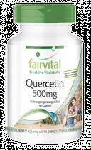 Quercetin 500 mg, 90 Tabletten