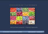 E- book Cibo e Colore per il tuo Benessere