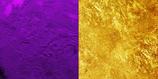 Corso Arcobaleno 5° modulo  Viola-Oro ed Indaco