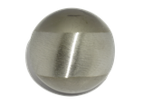 Edelstahlhohlkugel D = 50 mm | Bestell-Nr.: 645050
