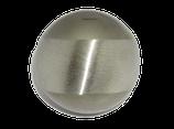 Edelstahlhohlkugel D = 55 mm | Bestell-Nr.: 615055