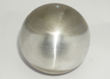 Aluminiumhohlkugel D = 70 mm | Bestell-Nr.: 650070B5
