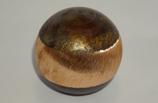 Kupferhohlkugel D = 100 mm | Bestell-Nr.: 618100