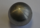 Stahl Massivkugel D = 35 mm | ohne Gewinde oder Bohrung | Bestell-Nr.: 610035D