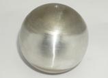 Aluminiumhohlkugel D = 80 mm | Bestell-Nr.: 650080B5