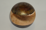 Kupferhohlkugel D = 90 mm | Bestell-Nr.: 618090