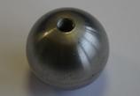 Stahl Massivkugel | M8 Gewinde | D = 40mm | Bestell-Nr.: 610040M8