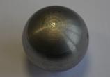 Stahl Massivkugel D = 15 mm | ohne Gewinde oder Bohrung | Bestell-Nr.: 610015D