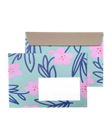 Umschlag 10er Pack BU18