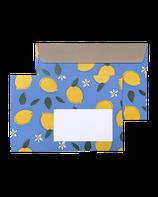Umschlag 10er Pack BU17