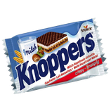Knoppers 25g -1 Stück-
