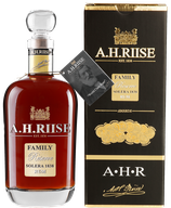 Riise Family Reserve 0,7 ltr. 40% Alk.
