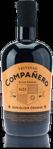 Companero Elexir Orange, Trinidad0,7 Ltr. 40% Alk.