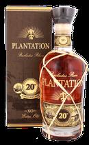 Plantation 20 Jahre Jubiläum, Barbados 0,7 ltr.
