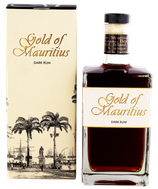 Gold of Mauritius 0,7 ltr.