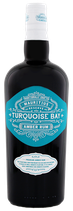 Turquoise Bay Amber Rum, Mauritius 0,7 ltr. 40% Alk.