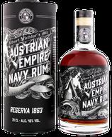 Austrian Empire Navy Rum 5 Jahre 0,7 ltr.