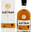 Summum 12 Jahre, Sauternes Finish, Bodegas Oliver u Oliver, Dominikanische Republik, 0,7 ltr. 43% Alk.