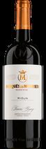 Marques de Murrieta Reserva, Rioja, 0,75 ltr.