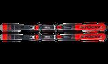Laser GS mit Bindung VIST VSP 412 - Riesenslalom Ski